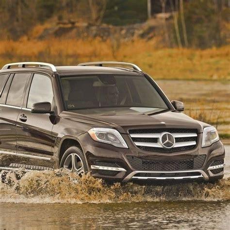 45 Best Images About Mercedes-benz Glk-class On Pinterest