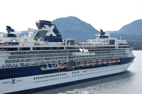 millennium deck plans cabin diagrams pictures