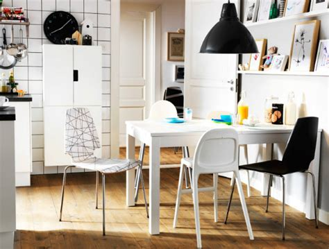 10 Tips For Small Dining Rooms (28 Pics)  Decoholic