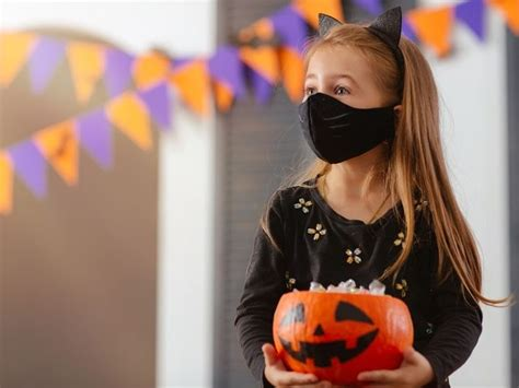 Westwood BOH Offers Tips For Halloween During Pandemic