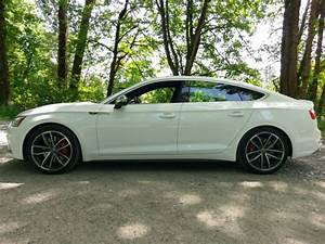 Audi's A5 and S5 Sportback: A performance-minded detour ...