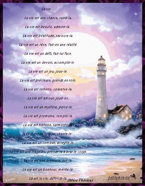 La Vie Poeme by La Vie