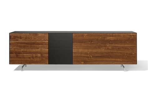 Cubus Pure Sideboard 3 Elements By Team 7 Stylepark