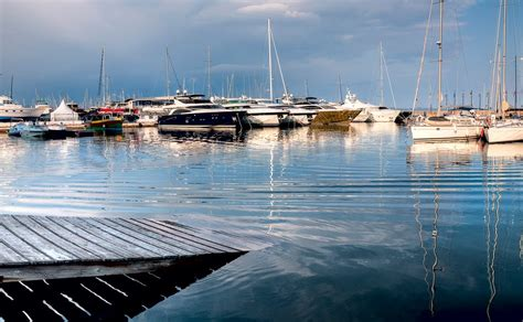 Port Hyeres by Panoramio Photo Of Port De Hy 232 Res