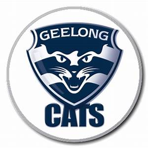 GEELONG CATS TEAM BADGE - AFL Store
