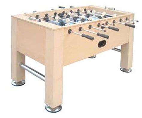 classic sport  platinum elite foosball table soccer