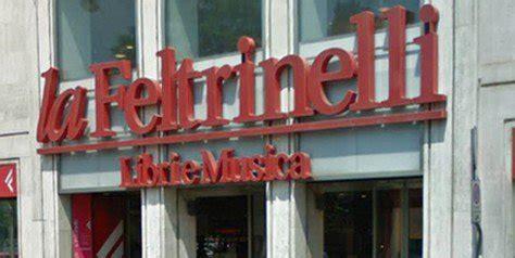 libreria feltrinelli varese libreria feltrinelli di piazza piemonte a