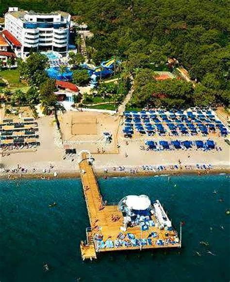 Catamaran Hotel Kemer Turkey by Catamaran Resort Hotel Kemer Antalya Turkey
