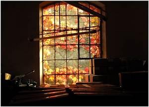 Stromkabel Durch Fenster : altes fenster dekorieren altes fenster wunderlichekunst ~ Kayakingforconservation.com Haus und Dekorationen
