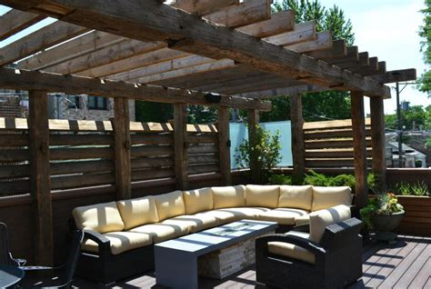 pergola metal pergola kits stunning design brown stained finish with wooden beams for pergola
