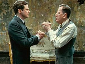 Breaking the Barriers: The King's Speech   Even Without ...