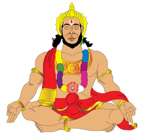 Lord Hanuman Animated Wallpapers - god hanuman wallpapers webntime