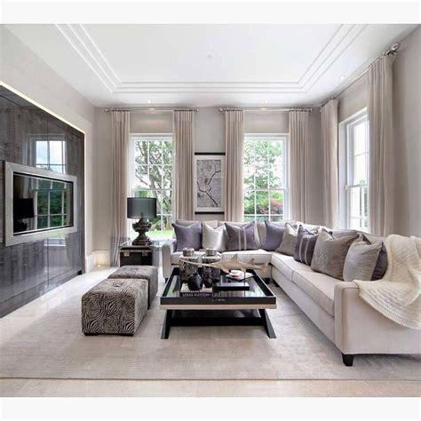 elegant family room   lc company   family