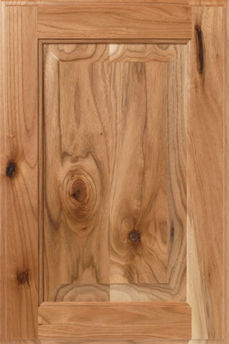 rustic butternut wood walzcraft
