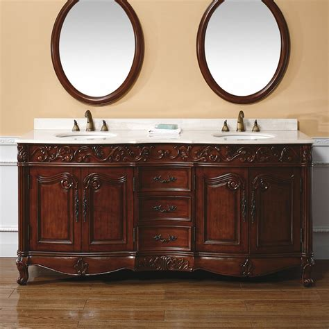 traditional bathroom vanities for and houses