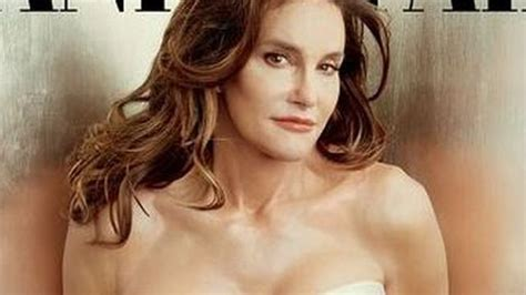 Une Vanité by Bruce Jenner Devient Caitlyn Jenner L Express Styles