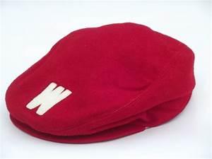 Vintage Wisconsin Badgers college football wool driving ...