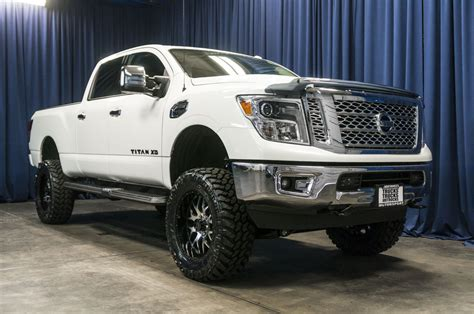 cummins nissan titan 100 cummins nissan lifted 4 first drive 2016 nissan