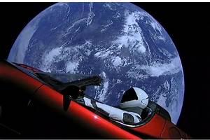 Voiture Tesla Dans L Espace : tesla la premi re voiture de s rie envoy e dans l 39 espace algeria entreprise ~ Medecine-chirurgie-esthetiques.com Avis de Voitures