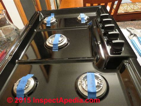 How To Install A Gas Cooktop Into A Countertop