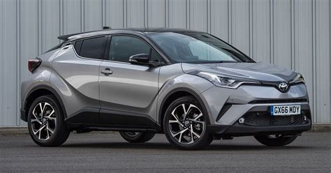 crossover toyota gallery toyota c hr more images of crossover