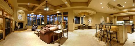 Choose Interior & Exterior Finish In Your Custom Home In