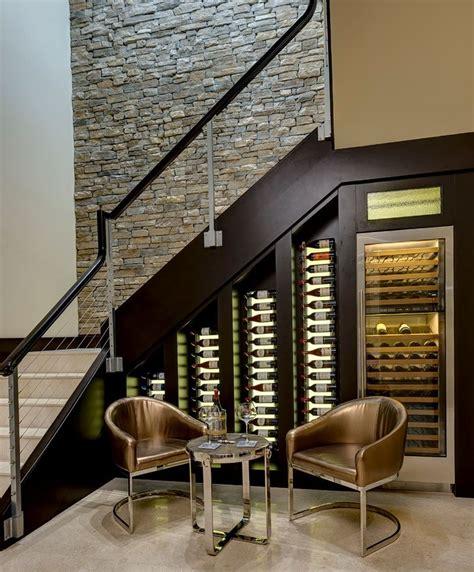 wine cellar ideas  stairs   suppose wine cellar ideas  stair pinterest