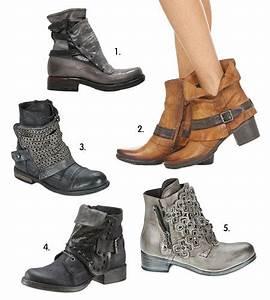 Tendance Chaussures Automne Hiver 2016 : bottes femme tendance 2016 ~ Melissatoandfro.com Idées de Décoration