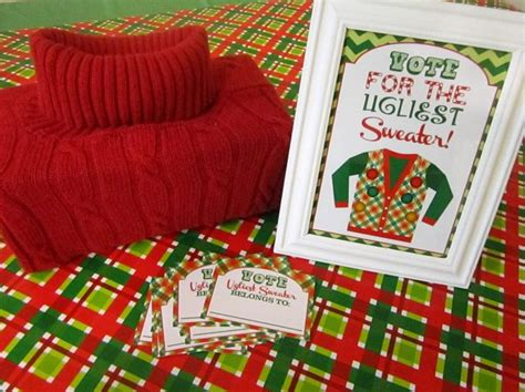 christmas party award ideas sweater ideas the ultimate guide