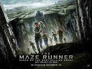 The Maze Runner Posters - Movie Posters