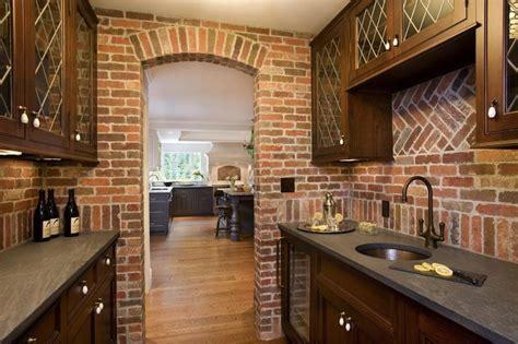 Brick Arched Doorway Design Ideas