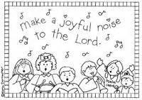 a joyful noise preschool 1000 images about make a joyful noise on 239