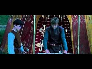 Le Cronache Di Narnia, Il Leone La Strega E L Armadio, parte