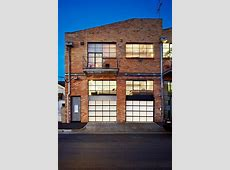 Two Story Warehouse Conversion in Abbotsford HomeDSGN