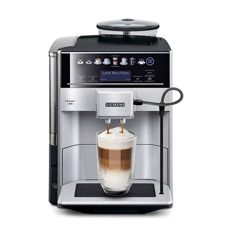 Check coffee vending machine prices, ratings & reviews at flipkart.com. Siemens TE653311RW Fully Automatic Coffee Machine with iAroma System   Best Price & FREE UK Delivery