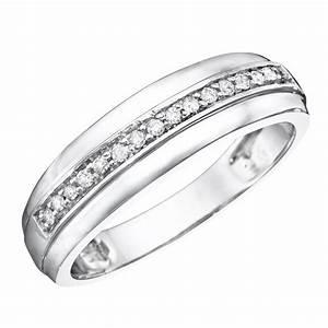 3 4 carat diamond trio wedding ring set 14k white gold With 4 carat wedding ring set