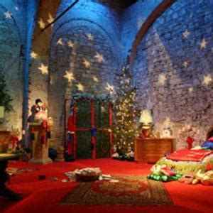 La Casa Di Babbo Natale A Montecatini by La Casa Di Babbo Natale Montecatini Terme