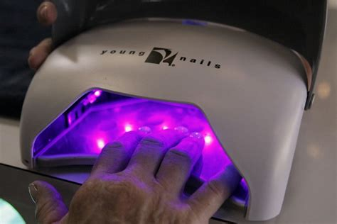 uv light for nails source tips on tips acrylic term use of