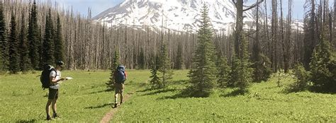 Train For Your Summer Hikes Like Pro Mountain Climber