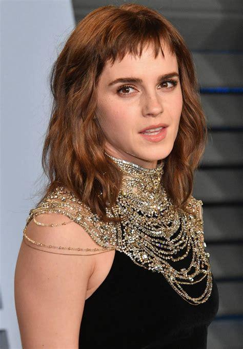 Emma Watson Tattoo Spelt Wrong Epic Oscars Blunder Fnews