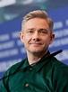 Martin Freeman - Wikipedia, la enciclopedia libre