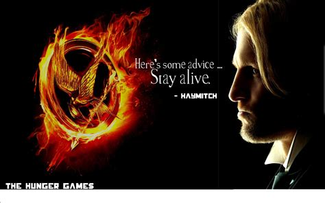 The Hunger Games…  My World, My Way…