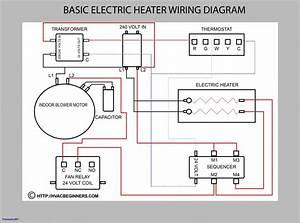 Standard Nest E Wiring Diagram