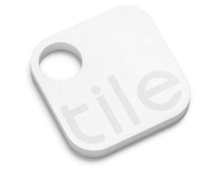 tile key finder fob everyday carry is edc