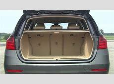 BMW 3er Touring F31, Design Interieur und Motor YouTube