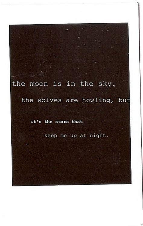 star poems  quotes quotesgram