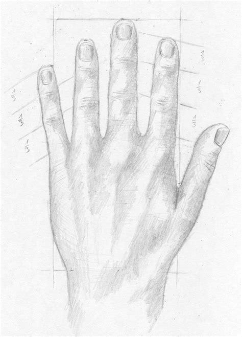 Hände Zeichnen Lernen by H 228 Nde Und Finger Zeichnen Lernen Zeichenkurs