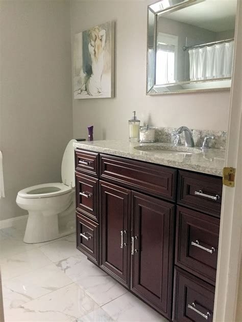 bathroom cabinets bathroom vanities  carole kitchen