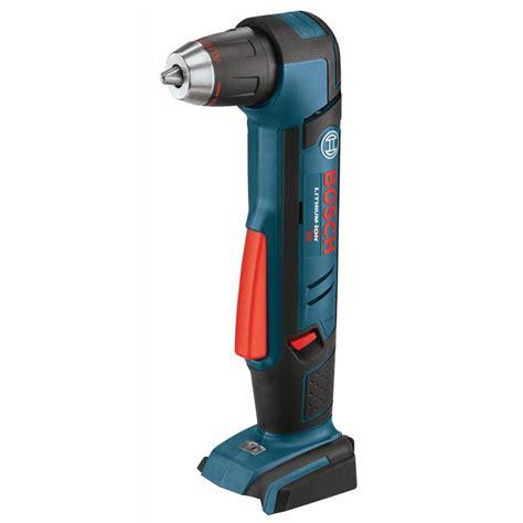 bosch  volt max    angle cordless drill