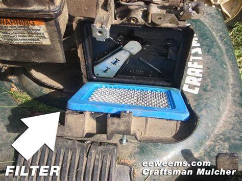 Push Mower Fuel Filter by Craftsman Push Mower Fuel Filter Tyres2c